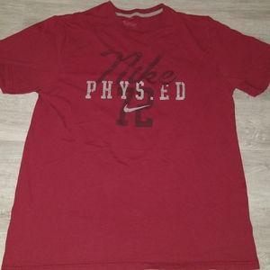 Nike Phys. Ed T Shirt
